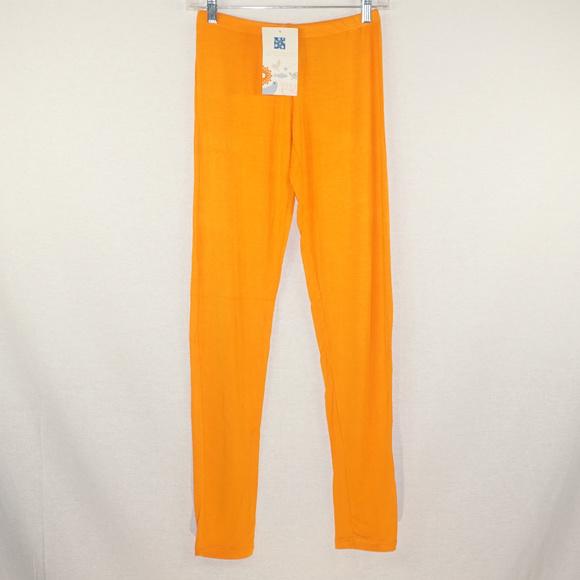 Kickee Pants Other - KicKee Pants NWT tights leggings size S